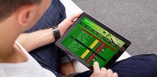 Betting online: le migliori app scommesse selezionate per voi