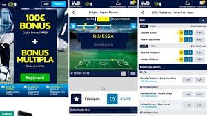 App di William Hill iOS