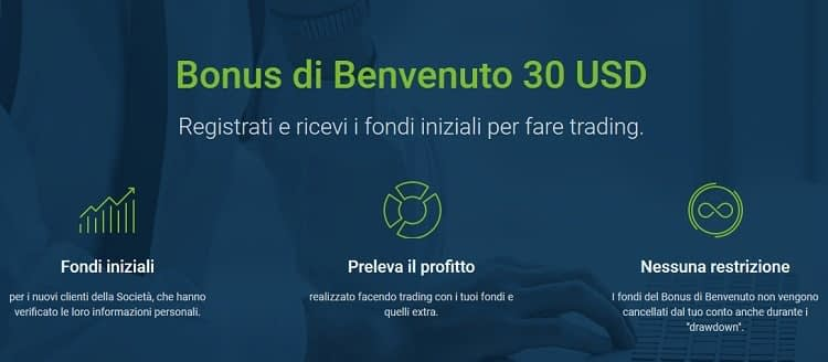 Profitto Bonus Quota
