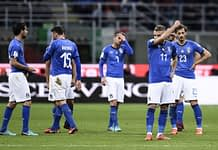 Pronostico ITALIA - SVEZIA