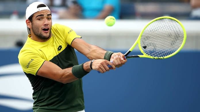 Chi sara ' il vincitore degli US Open?