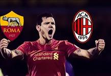 Pronostico ROMA - MILAN