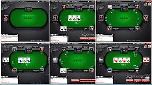 Poker online – La situazione attuale