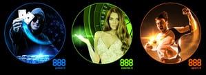 La nostraopinionesu 888poker