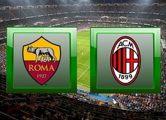 Pronostico MILAN - ROMA