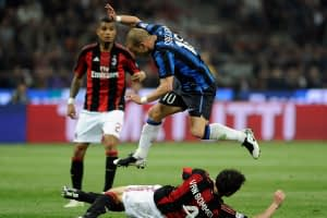 Il pronostico MILAN - INTER
