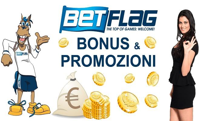 Licenze BetFlag Italia e AAMS