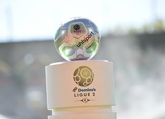 Previsioni Ligue 2